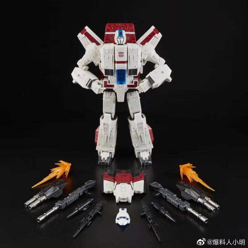 28cm/11inches Transformers Toys Generations War for Cybertron